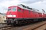 """LTS 0707 - DB Schenker """"232 472-1"""" 21.04.2014 - Seddin, BetriebswerkReiner Hebecker"""