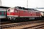 "LTS 0707 - DB AG ""232 472-1"" 11.03.1995 - CottbusLeonhard Grunwald"