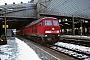 """LTS 0707 - Railion """"232 472-1"""" __.022006 - Dresden-NeustadtHagen Werner"""