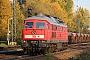 """LTS 0707 - DB Schenker """"232 472-1"""" 24.10.2015 - Leipzig-TheklaThomas Wohlfarth"""