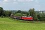"""LTS 0707 - DB Cargo """"232 472-1"""" 18.07.2016 - Kassel-NordshausenMartin Ketelhake"""