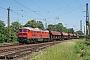 """LTS 0707 - DB Cargo """"232 472-1"""" 02.06.2017 - Leipzig-WiederitzschAlex Huber"""