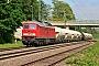 "LTS 0707 - DB Cargo ""232 472-1"" 18.05.2018 - Ratingen-LintorfLothar Weber"