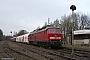 "LTS 0707 - DB Cargo ""232 472-1"" 08.01.2018 - FlandersbachMartin Welzel"