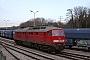 """LTS 0707 - DB Cargo """"232 472-1"""" 08.01.2018 - Rohdenhaus, LhoistMartin Welzel"""
