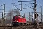 "LTS 0707 - DB Cargo ""232 472-1"" 13.02.2018 - Oberhausen, Abzweig MathildeIngmar Weidig"