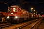 "LTS 0707 - DB Cargo ""232 472-1"" 06.04.2020 - Bebra, RangierbahnhofPatrick Rehn"