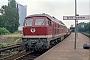 "LTS 0710 - DR ""234 475-2"" 08.08.1993 - Berlin-SpandauPhilip Wormald"