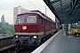 "LTS 0710 - DR ""234 475-2"" 08.08.1993 - Berlin, Zoologischer GartenPhilip Wormald"