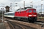 "LTS 0710 - DB Regio ""234 475-2"" 26.04.2001 - Zwickau, HauptbahnhofDietrich Bothe"