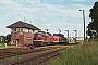 "LTS 0710 - DB AG ""234 475-2"" 09.06.1998 - Karow (Meckl.)Michael Uhren"