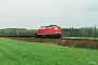 "LTS 0713 - Railion ""233 478-7"" 27.04.2005 - Horka, Abzw. SärichenTorsten Frahn"
