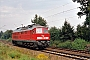 "LTS 0713 - Railion ""233 478-7"" 28.09.2006 - Hannover-LimmerChristian Stolze"