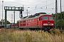"""LTS 0713 - DB Schenker """"233 478-7"""" 24.09.2009 - BelzigRudi Lautenbach"""