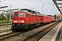 "LTS 0713 - DB Schenker ""233 478-7"" 18.08.2015 - Rostock HbfMichael Uhren"
