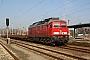"""LTS 0713 - DB Schenker """"233 478-7"""" 19.02.2015 - Waren (Müritz)Michael Uhren"""