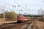 "LTS 0713 - DB Cargo ""233 478-7"" 31.03.2016 - Rostock-DierkowPeter Wegner"