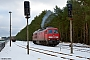 "LTS 0713 - DB Cargo ""233 478-7"" 16.01.2017 - Lubmin, GüterbahnhofAndreas Görs"