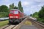 "LTS 0713 - DB Cargo ""233 478-7"" 2806.2016 - Rostock-HolbeinplatzChristian Graetz"
