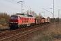"LTS 0713 - DB Cargo ""233 478-7"" 31.03.2017 - Berlin-Biesdorf Frank Noack"