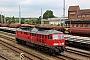 """LTS 0713 - DB Schenker """"233 478-7"""" 01.09.2015 - Waren (Müritz)Paul Henke"""