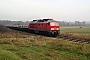 """LTS 0713 - DB Cargo """"233 478-7"""" 10.11.2016 - SchwastorfMichael Uhren"""