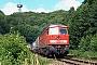 """LTS 0718 - Railion """"241 804-4"""" 29.06.2008 - GemmenichAlexander Leroy"""
