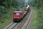 """LTS 0718 - Railion """"241 804-4"""" 14.09.2006 - GemmenichPhilip Wormald"""
