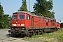 "LTS 0719 - Railion ""232 484-6"" 07.08.2007 - CottbusOliver Wadewitz"