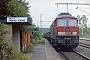 "LTS 0719 - Railion ""232 484-6"" __.__.200x - Bochum, Bahnhof NOKIAPatrick Böttger"