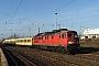 """LTS 0719 - Railion """"232 484-6"""" 30.11.2006 - WeimarMarvin Fries"""
