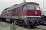 """LTS 0719 - DB AG """"232 484-6"""" 08.12.1996 - NeustrelitzHeiko Müller"""