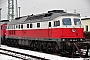 """LTS 0719 - DB Schenker """"232 484-6"""" 16.02.2013 - Cottbus, BahnhofOliver Wadewitz"""