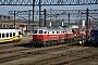 """LTS 0719 - DB Schenker """"232 484-6"""" 09.03.2014 - WęgliniecTorsten Frahn"""