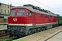 "LTS 0719 - DR ""132 484-7"" 02.08.1991 - Magdeburg, HauptbahnhofNorbert Schmitz"