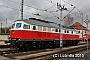 """LTS 0719 - DB Schenker """"232 484-6"""" 11.01.2015 - Seddin, BetriebswerkIngo Wlodasch"""