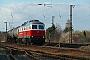 """LTS 0719 - DB Schenker """"232 484-6"""" 03.04.2015 - Coswig (Sachsen)Benjamin Mühle"""