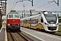 """LTS 0719 - DB Schenker """"232 484-6"""" 02.08.2016 - WęgliniecTorsten Frahn"""