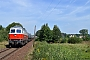 """LTS 0719 - DB Schenker """"232 484-6"""" 21.08.2015 - Straßgräbchen-BernsdorfLukas Weber"""