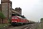"""LTS 0720 - DB Cargo """"232 485-3"""" 30.04.2003 - KönnernRalph Mildner"""