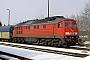 """LTS 0720 - Railion """"232 485-3"""" 22.03.2006 - NieskyTorsten Frahn"""