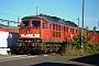 """LTS 0720 - DB Schenker """"232 485-3"""" 01.10.2011 - Magdeburg-RothenseeDaniel Hucht"""