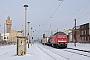 """LTS 0720 - DB Schenker """"232 485-3"""" 29.12.2010 - MerseburgTorsten Barth"""