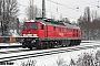 """LTS 0720 - DB Schenker """"232 485-3"""" 06.01.2010 - Leipzig-TheklaAlex Huber"""