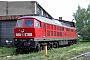 """LTS 0721 - Railion """"233 486-0"""" 08.05.2004 - Leipzig-EngelsdorfRalph Mildner"""