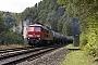 """LTS 0721 - DB Schenker """"233 486-0"""" 03.09.2010 - Hartenstein-LungsdorfMichael Hafenrichter"""