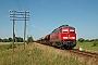 """LTS 0721 - Railion """"233 486-0"""" 27.06.2005 - Casekow V300-Spezialist"""