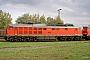 """LTS 0721 - Railion """"233 486-0"""" 07.10.2007 - Dresden-Friedrichstadt, BetriebswerkTorsten Frahn"""