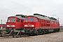 """LTS 0721 - Railion """"233 486-0"""" 25.02.2006 - GroßkorbethaDirk Einsiedel"""