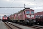 """LTS 0723 - DB Cargo """"232 488-7"""" 03.03.2013 - DěčínMartin Grundmann"""